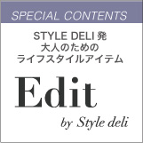 Edit by STYLE DELI